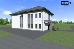 projekt domu chełmno