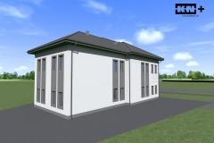 Projekt domu świecie