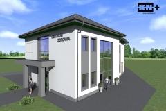 projekt przebudowy grudziadz